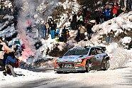 Tag 2 - WRC 2016, Rallye Monte Carlo, Monte Carlo, Bild: Hyundai