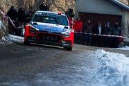 Tag 2 - WRC 2016, Rallye Monte Carlo, Monte Carlo, Bild: Roundfour.de