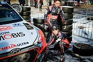 Tag 3 - WRC 2016, Rallye Monte Carlo, Monte Carlo, Bild: Hyundai