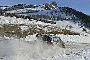 Tag 3 - WRC 2016, Rallye Monte Carlo, Monte Carlo, Bild: Volkswagen Motorsport