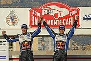 Tag 4 & Podium - WRC 2016, Rallye Monte Carlo, Monte Carlo, Bild: Volkswagen Motorsport
