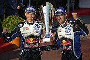 Sebastien Ogier - Die besten Bilder - WRC 2016, Verschiedenes, Bild: Volkswagen Motorsport