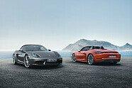Der neue Porsche 718 Boxster - Auto 2016, Verschiedenes, Bild: Porsche