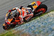 MotoGP: Happy Birthday, Marc Marquez! - MotoGP 2016, Verschiedenes, Bild: Repsol Honda