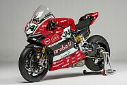 WSBK-Launch des Ducati-Werksteams - Superbike 2016, Präsentationen, Bild: Ducati