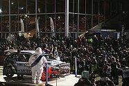 Vorbereitungen - WRC 2016, Rallye Schweden, Torsby, Bild: Red Bull