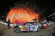 Vorbereitungen - WRC 2016, Rallye Schweden, Torsby, Bild: Sutton