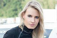 Doreen Seidel: Playboy-Bunny im Rennauto - Motorsport 2016, Verschiedenes, Bild: Philipp Gottlieb