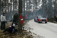 Tag 1 - WRC 2016, Rallye Schweden, Torsby, Bild: Hyundai
