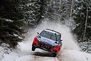 Tag 1 - WRC 2016, Rallye Schweden, Torsby, Bild: Patrik Pangerl