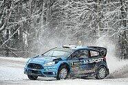 Tag 1 - WRC 2016, Rallye Schweden, Torsby, Bild: Sutton