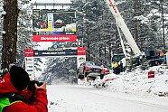 Tag 2 - WRC 2016, Rallye Schweden, Torsby, Bild: Hyundai