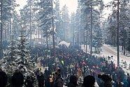 Tag 2 - WRC 2016, Rallye Schweden, Torsby, Bild: Patrik Pangerl