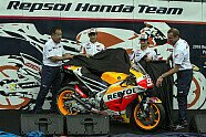 Vorgestellt: Die neue Repsol-Honda - MotoGP 2016, Präsentationen, Bild: Repsol