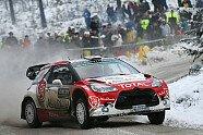Tag 3 & Podium - WRC 2016, Rallye Schweden, Torsby, Bild: Sutton