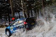 Tag 3 & Podium - WRC 2016, Rallye Schweden, Torsby, Bild: Patrik Pangerl