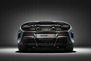 McLaren 675LT Spyder und P1 - Auto 2016, Verschiedenes, Bild: McLaren