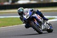 WSBK-Testfahrten auf Phillip Island - Superbike WSBK 2016, Testfahrten, Bild: Yamaha