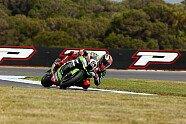 WSBK-Testfahrten auf Phillip Island - Superbike WSBK 2016, Testfahrten, Bild: WSBK