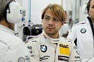 Testfahrten in Monteblanco - DTM 2016, Testfahrten, Bild: BMW