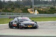 Testfahrten in Monteblanco - DTM 2016, Testfahrten, Bild: Mercedes-Benz