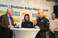 Präsentation bei der Rallyeshow am Sachsenring - ADAC Rallye Masters 2016, Präsentationen, Bild: ADAC Rallye Masters/DRM