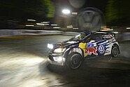 Vorbereitungen & Shakedown - WRC 2016, Rallye Mexiko, Leon-Guanajuato, Bild: Volkswagen Motorsport