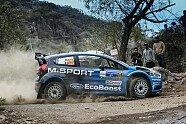 Vorbereitungen & Shakedown - WRC 2016, Rallye Mexiko, Leon-Guanajuato, Bild: Ford