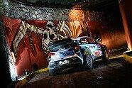 Vorbereitungen & Shakedown - WRC 2016, Rallye Mexiko, Leon-Guanajuato, Bild: Hyundai