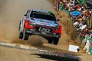 Tag 2 - WRC 2016, Rallye Mexiko, Leon-Guanajuato, Bild: Hyundai