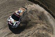 Tag 2 - WRC 2016, Rallye Mexiko, Leon-Guanajuato, Bild: Red Bull