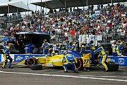 1. Lauf - IndyCar 2016, St. Petersburg, St. Petersburg, Bild: IndyCar