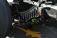 Donnerstag - Formel 1 2016, Australien GP, Melbourne, Bild: Sutton