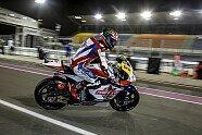 1. Lauf - Moto2 2016, Katar GP, Losail, Bild: Gresini Moto2