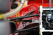 Technik - Formel 1 2016, Australien GP, Melbourne, Bild: Sutton