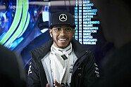 Freitag - Formel 1 2016, Australien GP, Melbourne, Bild: Mercedes-Benz