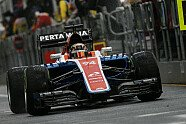 Freitag - Formel 1 2016, Australien GP, Melbourne, Bild: Sutton
