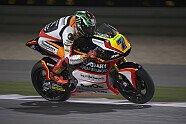 1. Lauf - Moto2 2016, Katar GP, Losail, Bild: Forward Racing