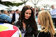 Girls - Formel 1 2016, Australien GP, Melbourne, Bild: Sutton