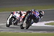 Sonntag - MotoGP 2016, Katar GP, Losail, Bild: Yamaha