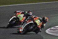 Sonntag - MotoGP 2016, Katar GP, Losail, Bild: Aprilia