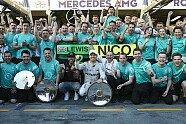 Sonntag - Formel 1 2016, Australien GP, Melbourne, Bild: Mercedes-Benz