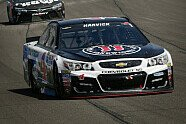 5. Lauf - NASCAR 2016, Auto Club 400, Fontana, Kalifornien, Bild: Chevrolet