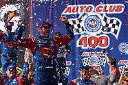 5. Lauf - NASCAR 2016, Auto Club 400, Fontana, Kalifornien, Bild: NASCAR