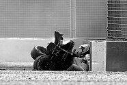 Black & White Highlights - Formel 1 2016, Australien GP, Melbourne, Bild: Sutton