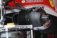 Technik - Formel 1 2016, Bahrain GP, Sakhir, Bild: Sutton