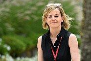 Susie Wolff in Bildern: Die 30 schönsten Fotos der Power-Frau - Formel E 2016, Verschiedenes, Bild: Sutton
