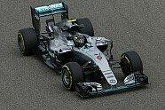 Freitag - Formel 1 2016, Bahrain GP, Sakhir, Bild: Mercedes-Benz