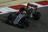Freitag - Formel 1 2016, Bahrain GP, Sakhir, Bild: Sutton
