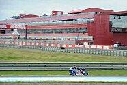 2. Lauf - Moto3 2016, Argentinien GP, Termas de Río Hondo, Bild: Estrella Galicia